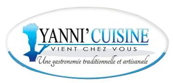 Yanni cuisine nous accompagne