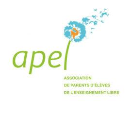 APEL: la newsletter n°1    2020/2021